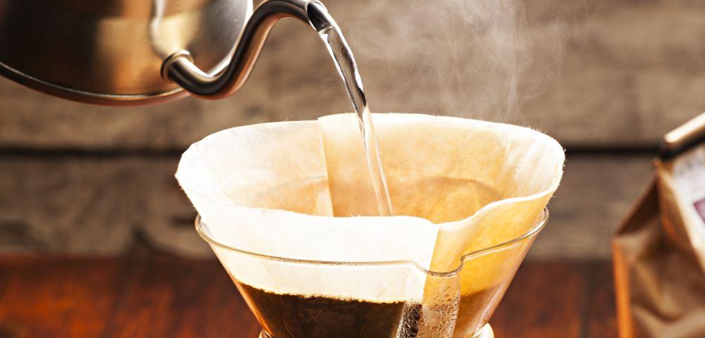 Resultado de imagem para Como preparar o café coado perfeito